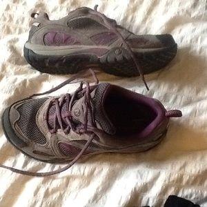 😍 Merrill waterproof shoes!,